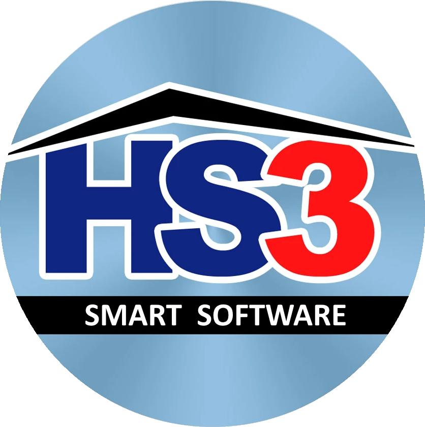 HomeSeer HS3